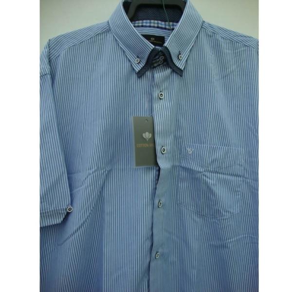 CV12 Cotton Valley Shirt