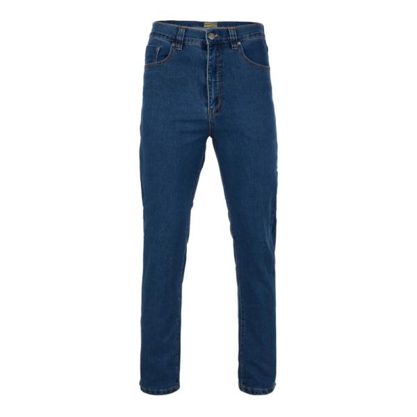 Big Fellas Clothing - K101 Stretch Blue (1)
