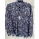 Peter Gribby Bird Motive Shirt