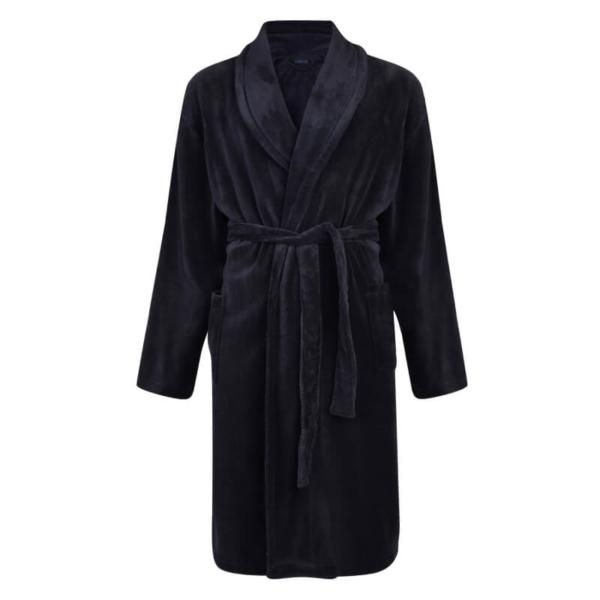 Fleece Gown 3 Colours