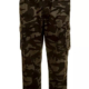 TR051 CAMOUFLAGE CARGO TROUSERS