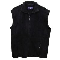 Big Fellas Clothing Fleece Gilet - Bodywarmer