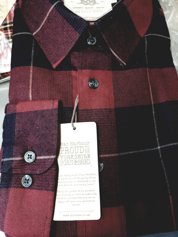 Bar-Harbour-Burgundy-Check-Shirt