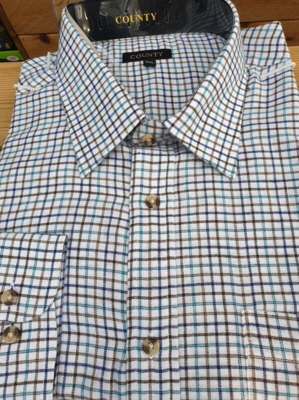 County-check-shirt-blue