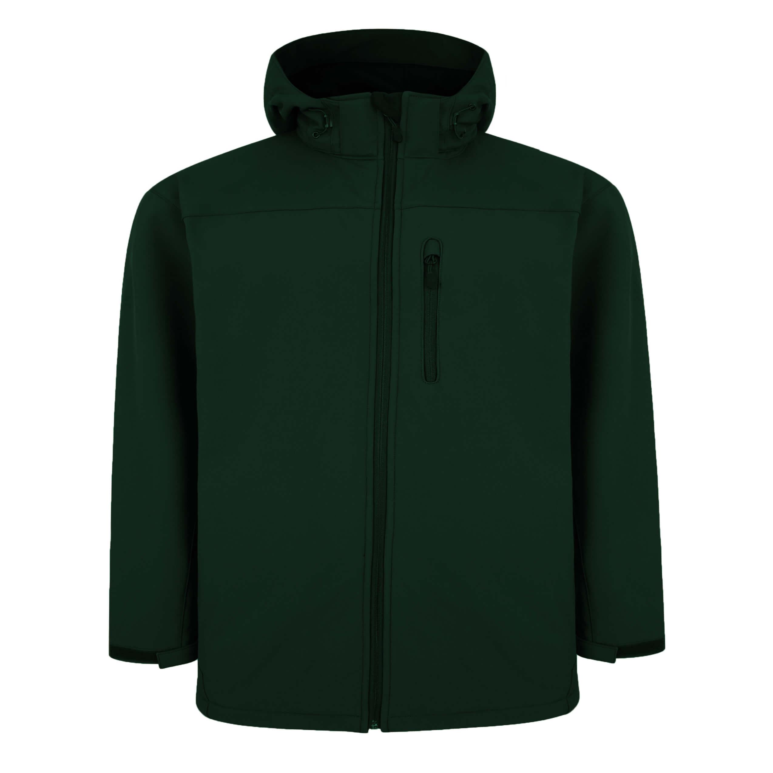 Espionage Soft Shell Jacket