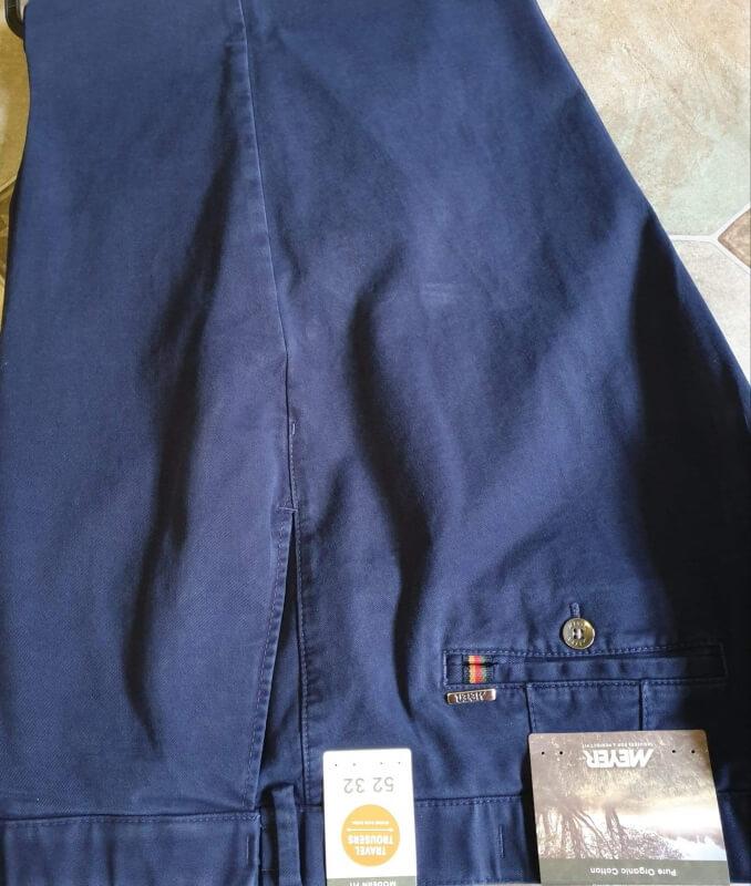 Meyer Oslo Trousers Vintage