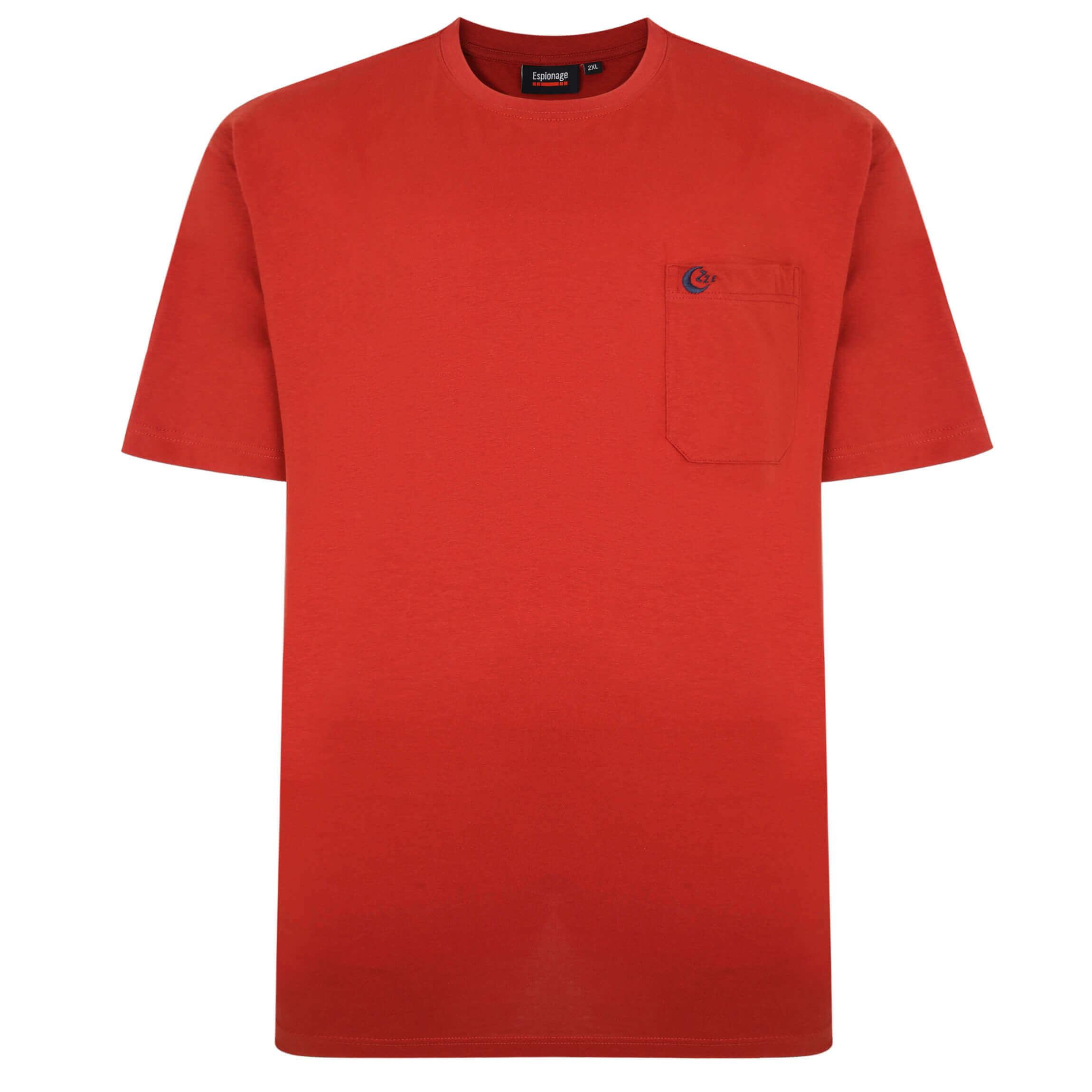Espionage Lounge Tee Shirt