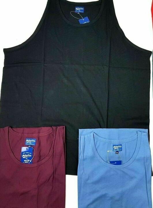 Metaphor Coloured Vests