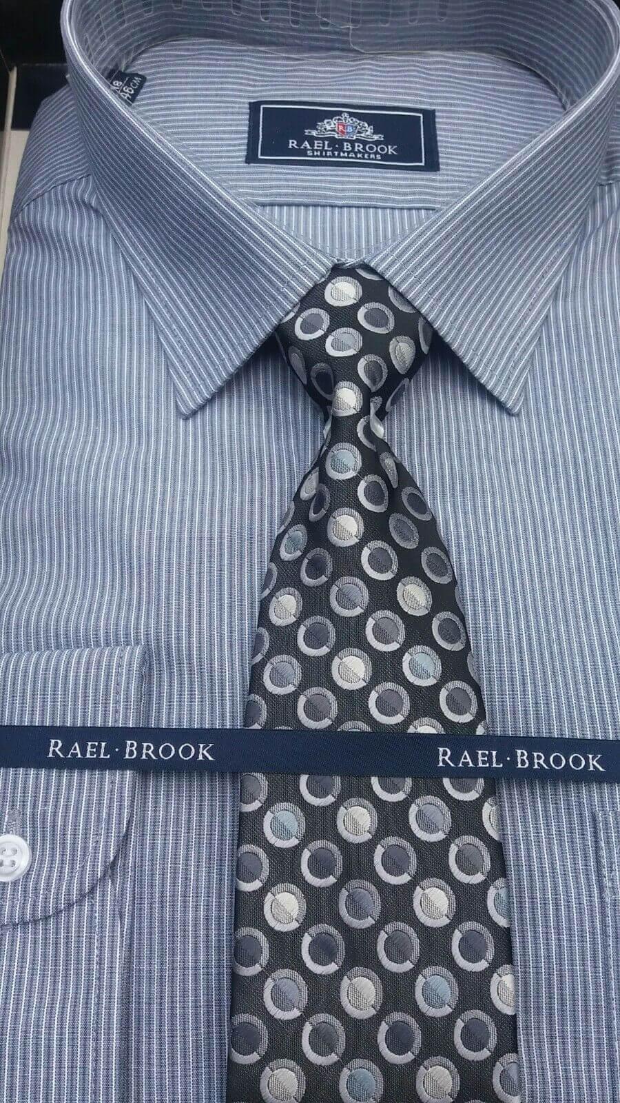 Rael Brook Lucky Dip 2 Shirts