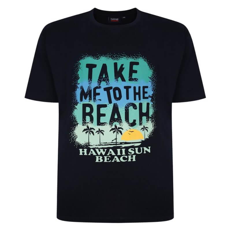 espionage-beach-t-shirt