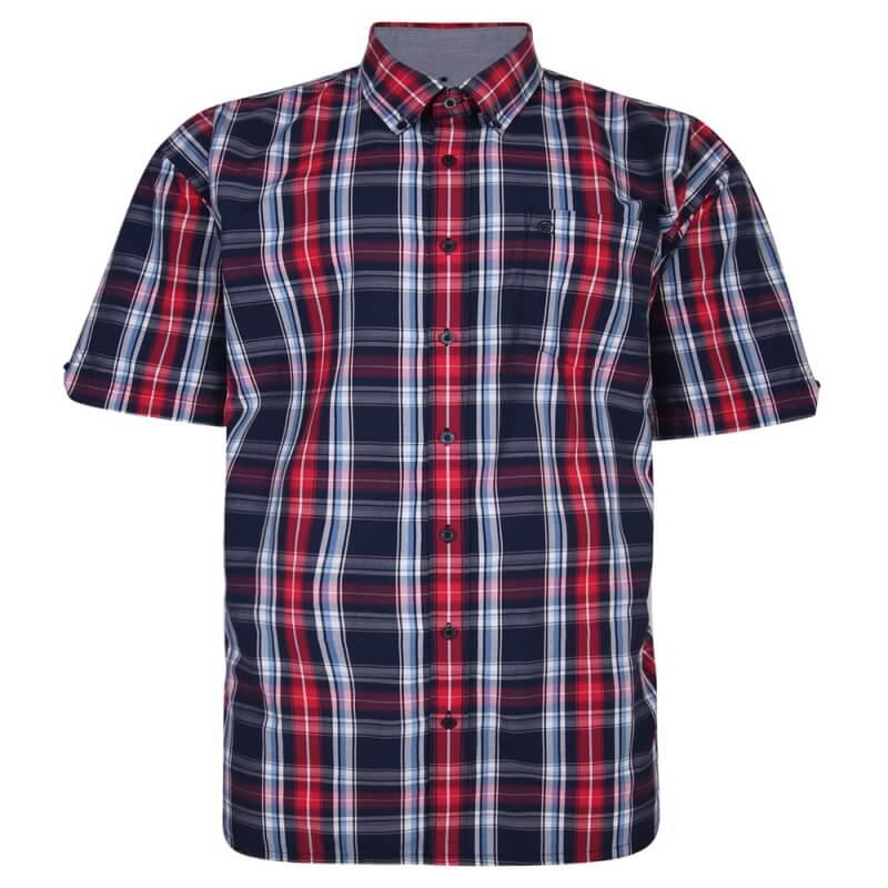 espionage-red-check-shirt