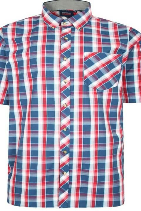 Espionage Short Sleeve Shirt