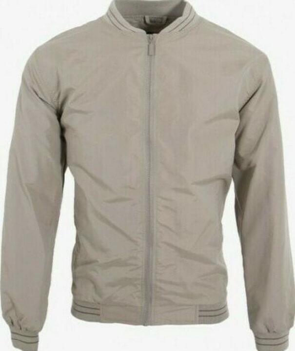Paul Berman Bomber Jacket